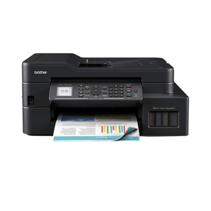 Brother MFC-T920DW All-in-One Ink Tank Printer